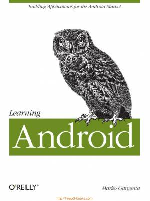 Downloadbook Learning Android