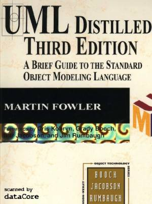 Downloadbook UML Distilled